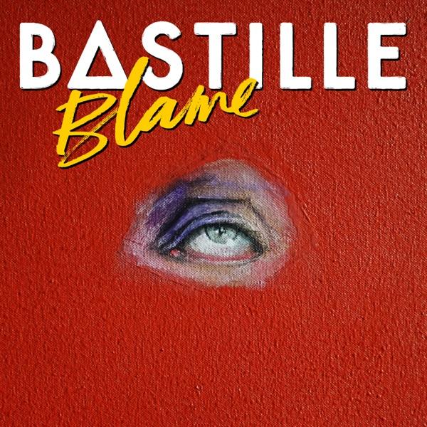 Blame (Remixes) - EP