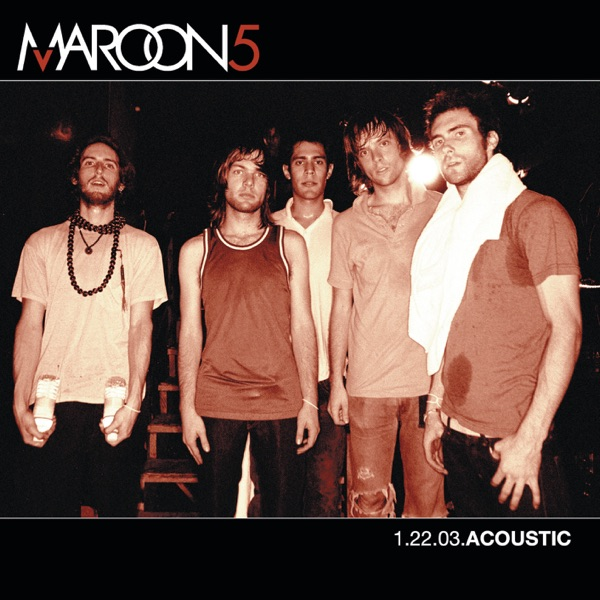 1.22.03 Acoustic (Live) - EP