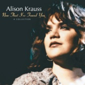 Alison Krauss - Oh, Atlanta