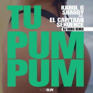 Tu Pum Pum (DJ Boris Remix) [feat. El Capitaan & Sekuence] - Single Mp3 Download
