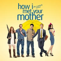 How I Met Your Mother, Complete Series (iTunes)