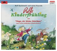 Rolf Zuckowski und seine Freunde - Stups, der kleine Osterhase artwork