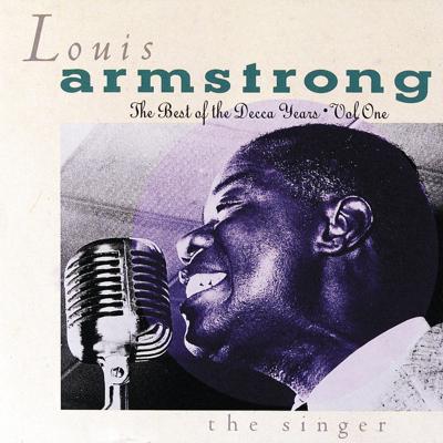 La Vie En Rose (Single) - Louis Armstrong song