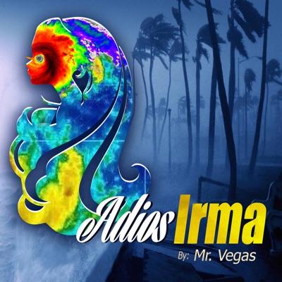 Mr. Vegas - Adios Irma