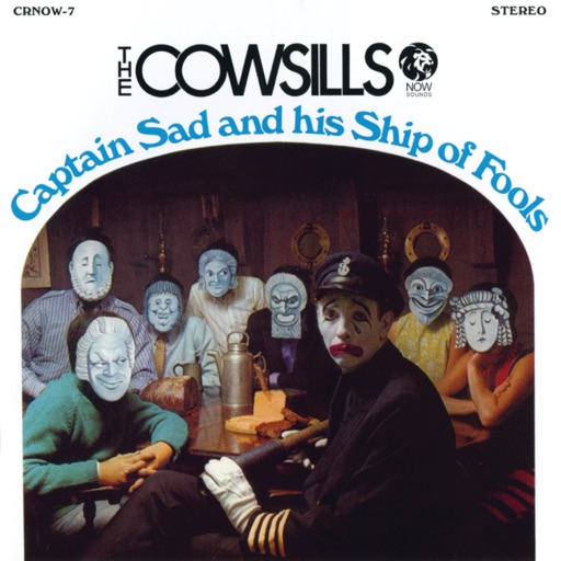 Art for Indian Lake by The Cowsills