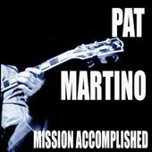 Pat Martino - Black Glass