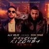 Dancing Kizomba Remix Spanglish feat Don Omar Single
