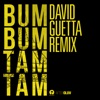 Bum Bum Tam Tam (David Guetta Remix) - Single, MC Fioti, J Balvin & Stefflon Don
