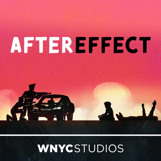 Cover image of Aftereffect