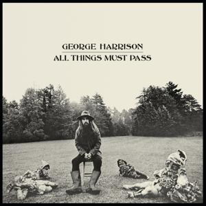 George Harrison - All Things Must Pass (Bonus Tracks Version)