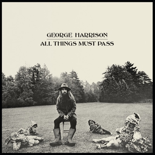 Art for If Not For You by George Harrison