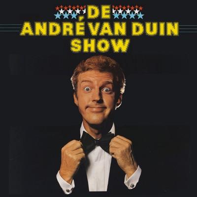 De André van Duin Show (Er Waren Al 300.000 Lachenden Vóór U!) - Andre van Duin