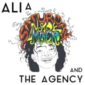 Ali A And The Agency - Saturday Inside My Head