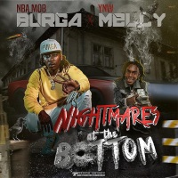 Nightmares at the Bottom (feat. YNW Melly) - Single Mp3 Download