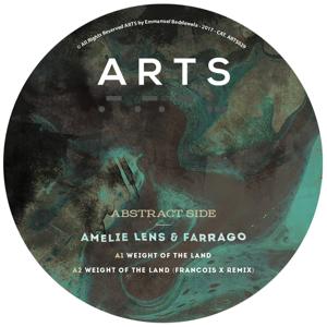Amelie Lens & Farrago - Purge