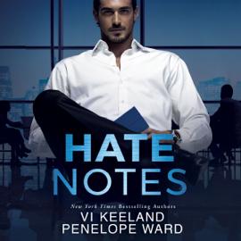 Hate Notes (Unabridged) audiobook