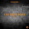 Bassjackers & Pep & Rash - Poppin (Extended Mix) artwork