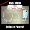 Infinite Power! (Remix) - Single ジャケット写真