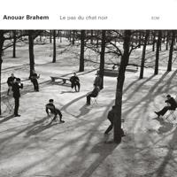 Anouar Brahem - Le pas du chat noir artwork