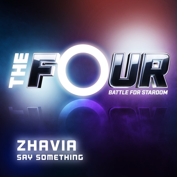 Say Something (The Four Performance) - Single