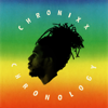 Chronixx - I Can artwork