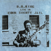 B.B. King - Live In Cook County Jail  artwork