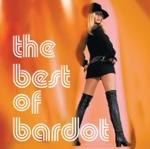 Brigitte Bardot - Nue au soleil
