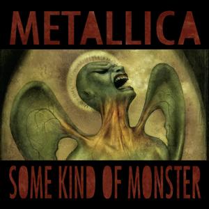 Metallica - Some Kind of Monster - EP