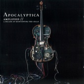 Apocalyptica - Angel Of Death