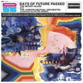 The Moody Blues - The Afternoon