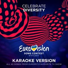 Eurovision Song Contest 2017 Kyiv (Karaoke Version)