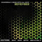 Remember (feat. Mhyst) [Qrvzh Remix]