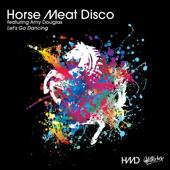 Let's Go Dancing (feat. Amy Douglas) - Single
