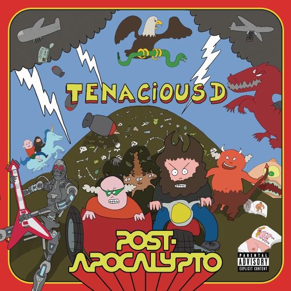 Tenacious D - Post-Apocalypto album wiki, reviews