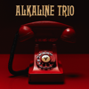 Alkaline Trio - Is This Thing Cursed?  artwork