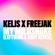 Kelis & Freejak My Milkshake (Leftwing : Kody Remix) - Kelis & Freejak