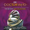 Malcolm Hulke & Terrance Dicks - Doctor Who: The Second UNIT Collection artwork