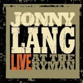 Jonny Lang - A Quitter Never Wins