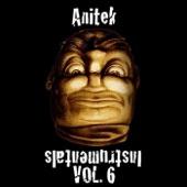 Anitek - Walking Bird (Original Mix)