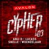 Icon Avalon Cypher - #3 - Single