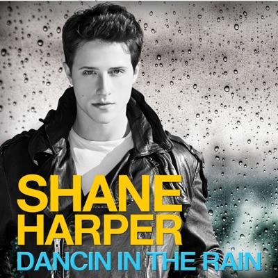 Dancin in the Rain - EP - Shane Harper
