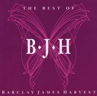 Barclay James Harvest - The Best of Barclay James Harvest artwork