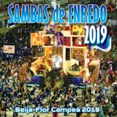 Sambas De Enredo Das Escolas De Samba 2019
