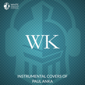 Papa - White Knight Instrumental