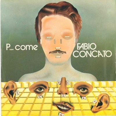 P…come / Vito - Single - Fabio Concato