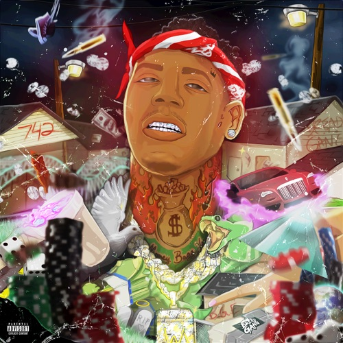 Moneybagg Yo - Bet On Me