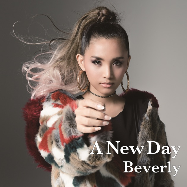 Beverly – A New Day – Single [iTunes Plus AAC M4A]