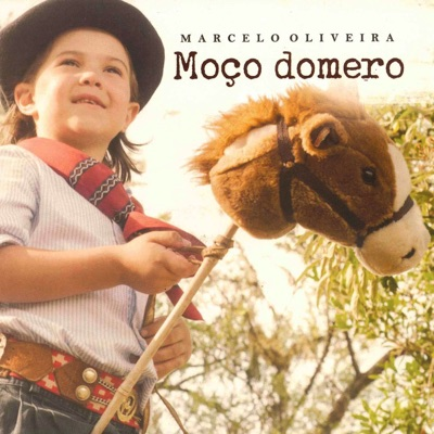 Moço Domero - Marcelo Oliveira