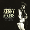 Kenny Rogers - The Best of Kenny Rogers: Through the Years  artwork