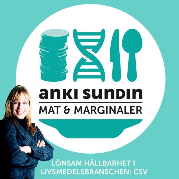 MM 017: Allt om antioxidanter med nutritionist och toxikolog Rikard Åsgård